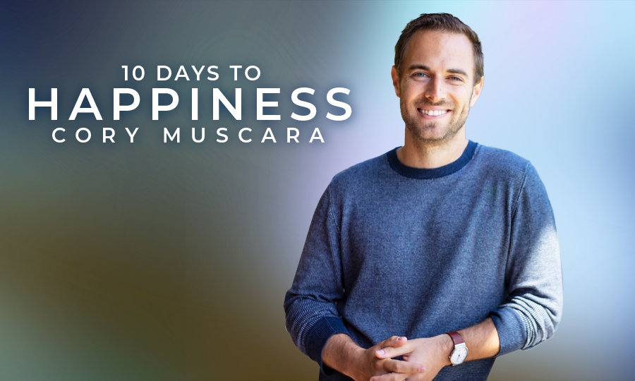 10DaysToHappiness