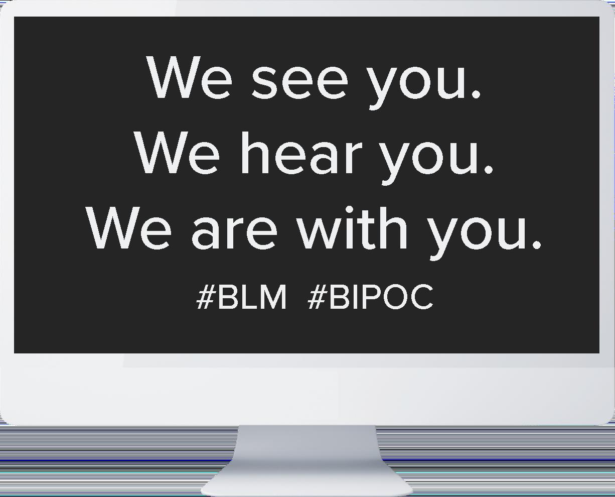 BLM TV-1