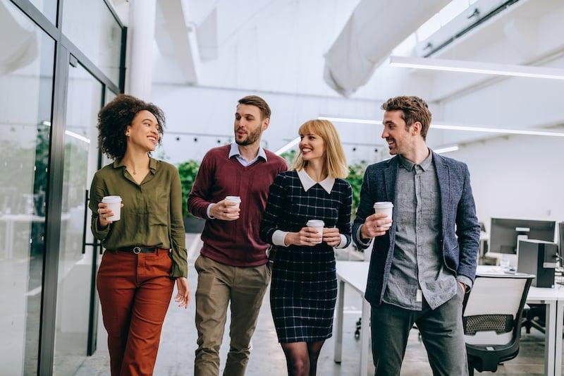 3.5 Corporate Culture