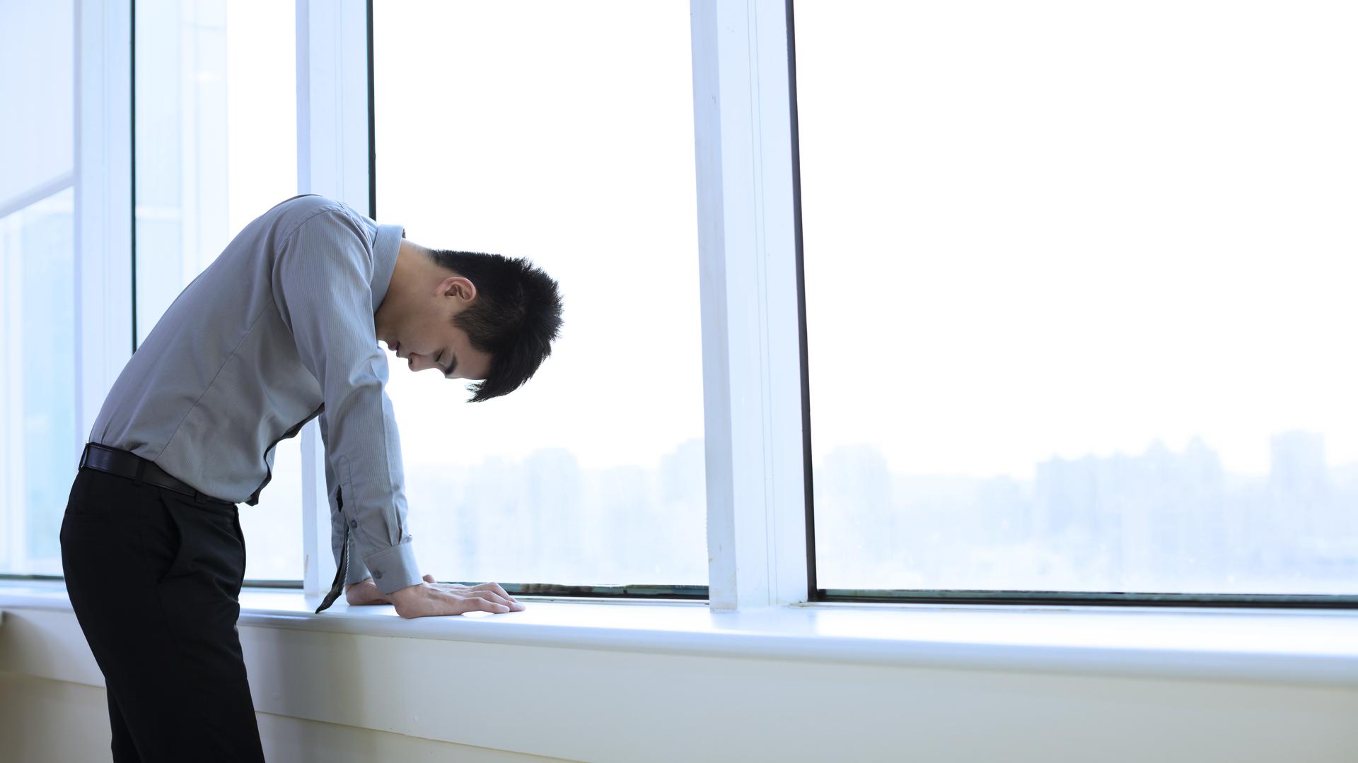 Employee Burnout Stress Stats