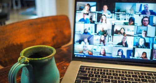 helping employees deal with zoom and work from home fatigue